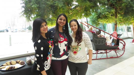 December.11.2015 Festive Sweater Day 4